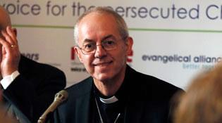Archbishop of Canterbury 'unpacks' communiqué