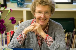 Helen Minten named to Order of Toronto