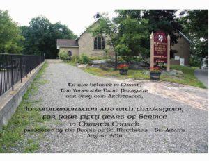 Parish marks two Jubilees